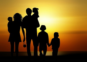 korzyści z posiadania licznej rodziny