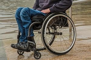 Niepełnosprawni i niesamodzielni, dorośli żal opiekunów